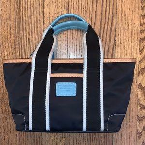 Coach Mini Hampton bag!